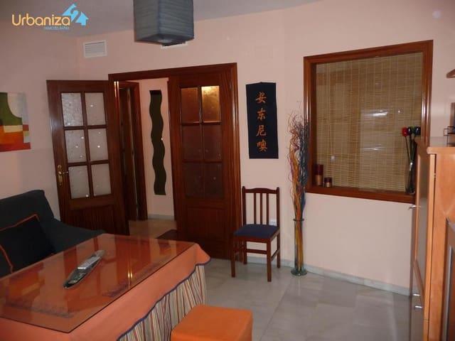 2 sypialnia Apartament na sprzedaż w Miasto Badajoz - 124 500 € (Ref: 3659386)