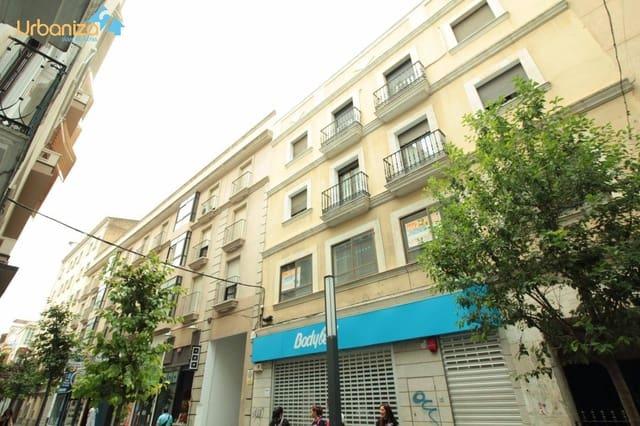 Kontor til leie i Badajoz by - € 1 200 (Ref: 3659463)
