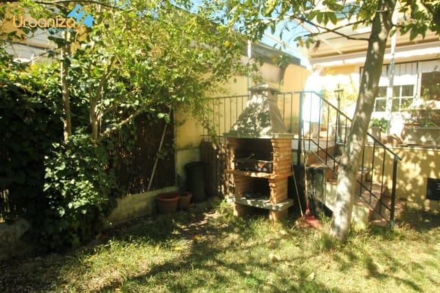 3 soverom Rekkehus til salgs i Badajoz by - € 395 000 (Ref: 3659641)
