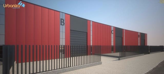 Företag till salu i Badajoz stad - 159 000 € (Ref: 3659711)