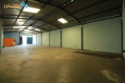 Entreprise à vendre à Badajoz ville - 100 000 € (Ref: 3659887)