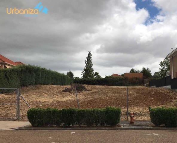 Byggetomt til salgs i Badajoz by - € 90 000 (Ref: 3659892)