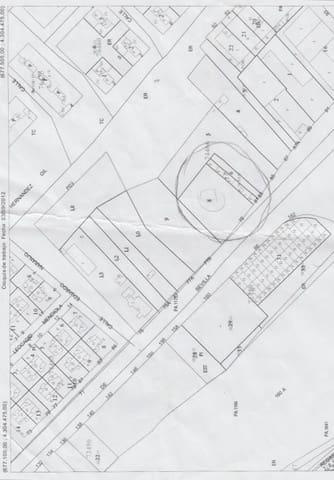 Terrain à Bâtir à vendre à Badajoz ville - 170 000 € (Ref: 3660642)