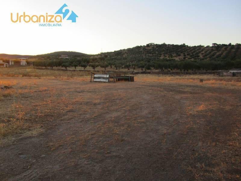Działka budowlana na sprzedaż w Villar del Rey - 57 050 € (Ref: 3660643)