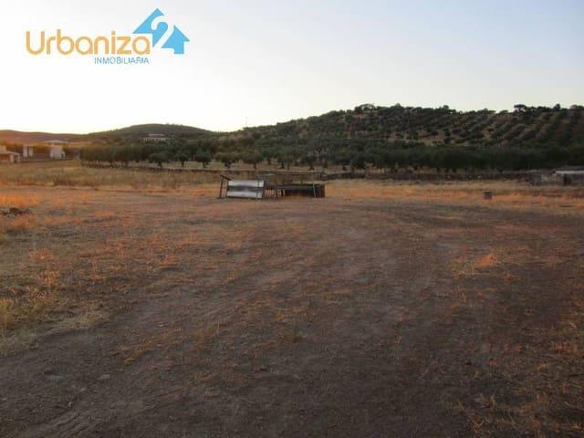 Terrain à Bâtir à vendre à Villar del Rey - 57 050 € (Ref: 3660643)