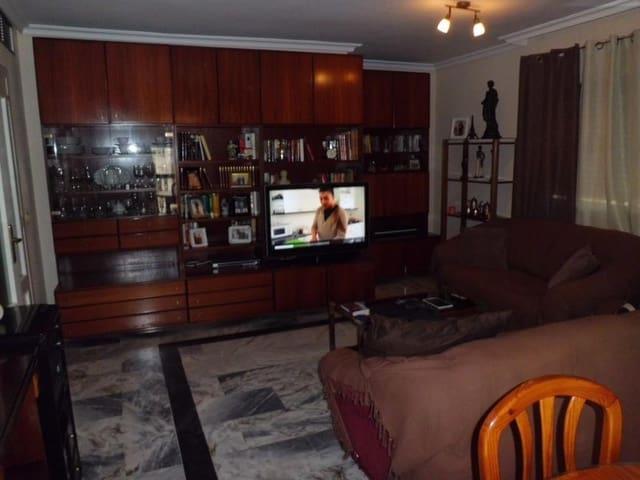 4 sypialnia Mieszkanie na sprzedaż w Miasto Badajoz - 300 000 € (Ref: 3661506)