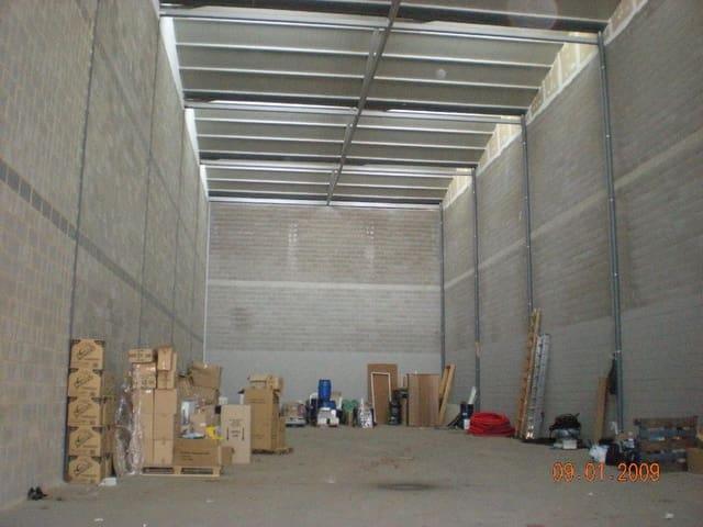 Bedrijf te koop in Badajoz stad - € 420.000 (Ref: 3739232)