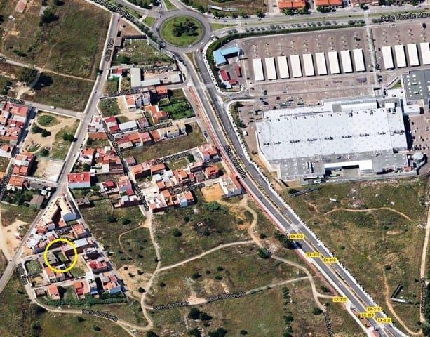 Działka budowlana na sprzedaż w Miasto Badajoz - 150 000 € (Ref: 3739234)