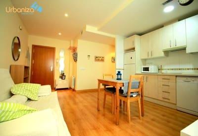 1 sovrum Lägenhet att hyra i Badajoz stad med garage - 440 € (Ref: 3971968)