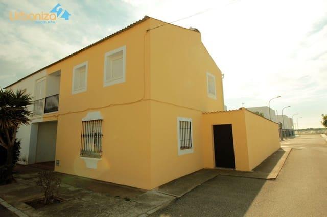 Chalet de 3 habitaciones en Gévora en venta con garaje - 125.000 € (Ref: 3974016)