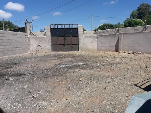 Biznes do wynajęcia w Miasto Badajoz - 300 € (Ref: 4048848)