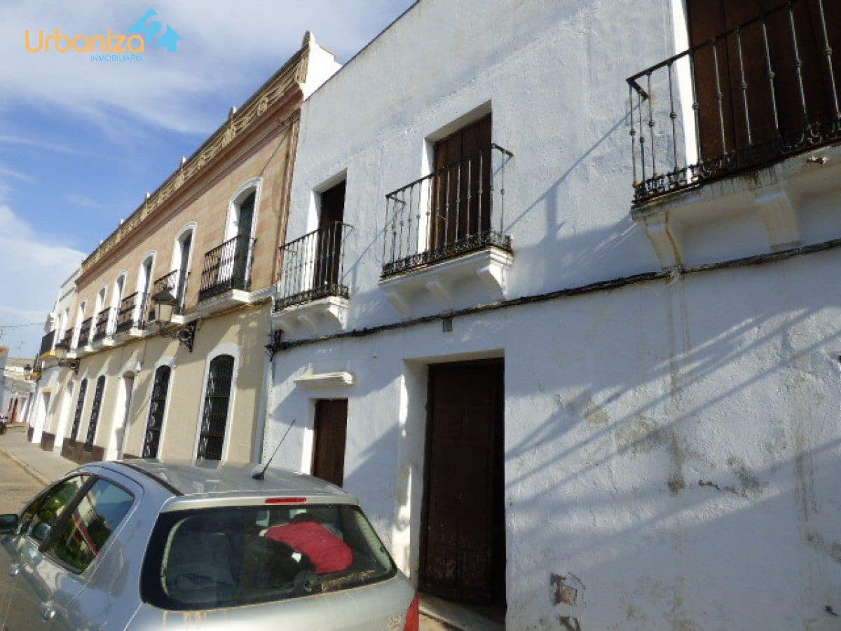 Bauplatz zu verkaufen in Talavera la Real - 80.000 € (Ref: 4050548)