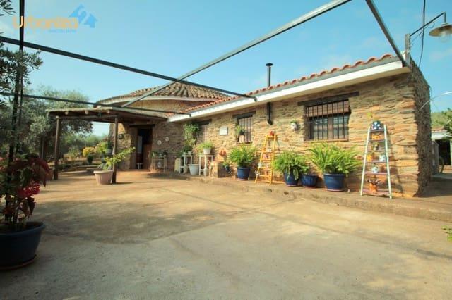 2 sovrum Villa till salu i Olivenza med pool - 140 000 € (Ref: 4076035)