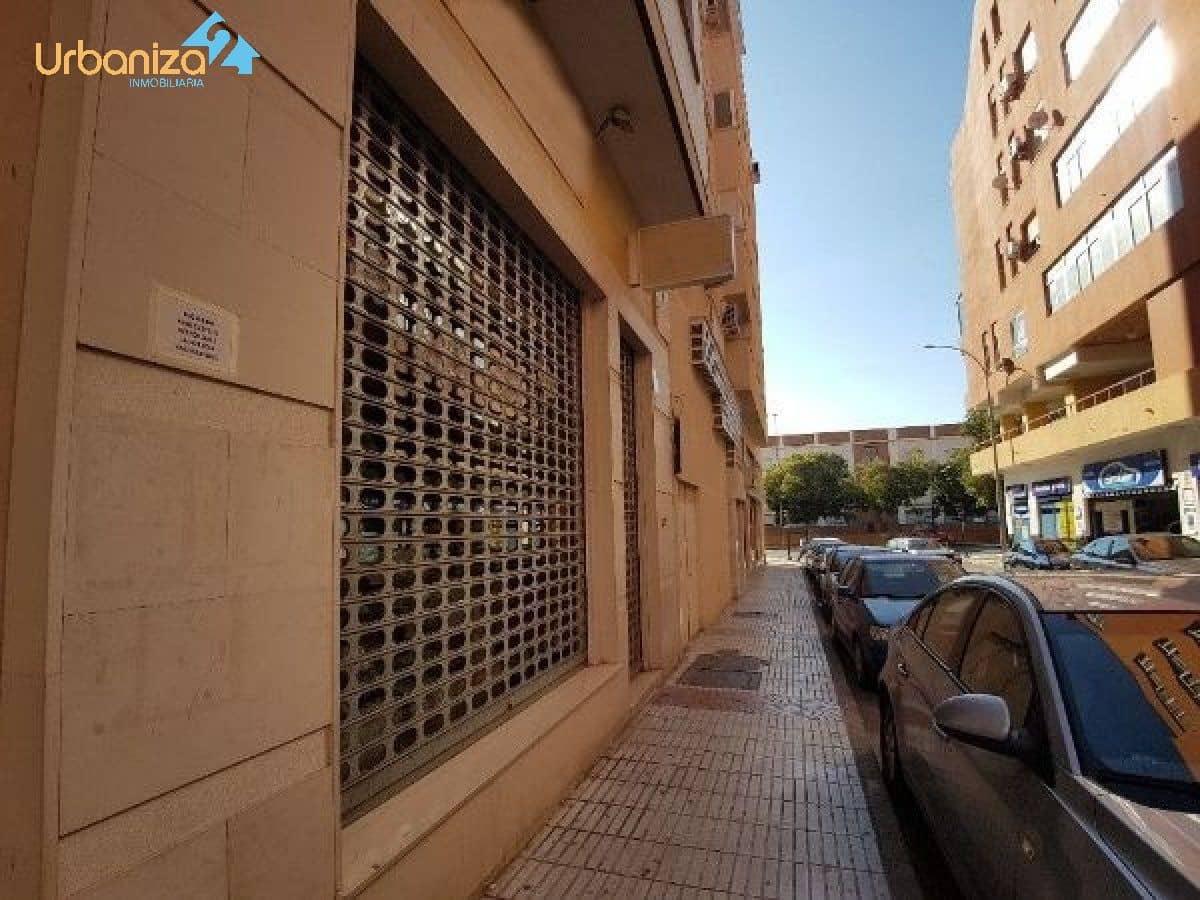 Commercial for sale in Badajoz city - € 92,000 (Ref: 4096555)