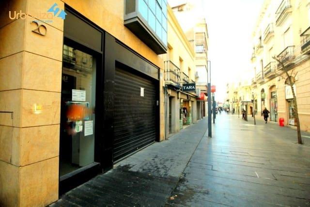 Kommersiell till salu i Badajoz stad - 1 499 000 € (Ref: 4412529)