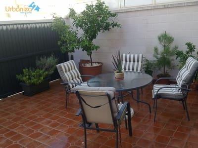 4 Zimmer Reihenhaus zu verkaufen in Talavera la Real - 120.000 € (Ref: 4426805)