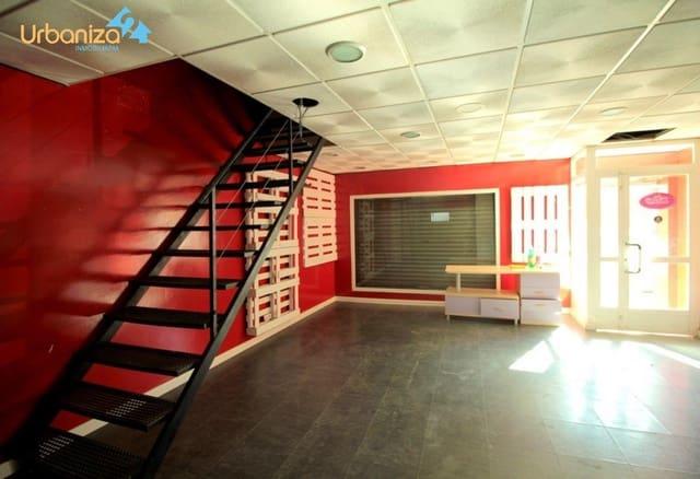 Erhverv til leje i Badajoz by - € 600 (Ref: 4523056)