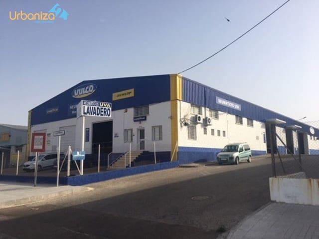 Entreprise à vendre à Badajoz ville - 350 000 € (Ref: 4832494)