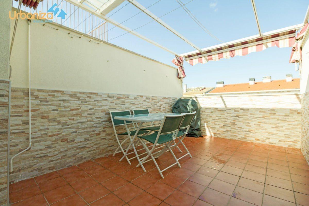 3 Zimmer Penthouse zu verkaufen in Badajoz Stadt mit Garage - 152.500 € (Ref: 4885272)