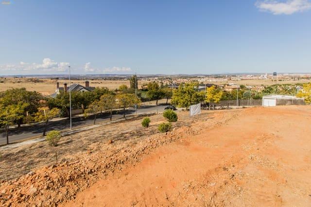 Działka budowlana na sprzedaż w Miasto Badajoz - 295 000 € (Ref: 4891038)
