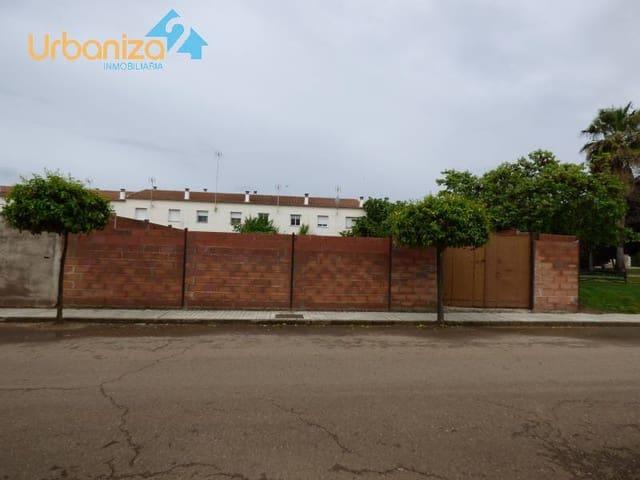 Terrain à Bâtir à vendre à La Albuera - 39 995 € (Ref: 4920849)
