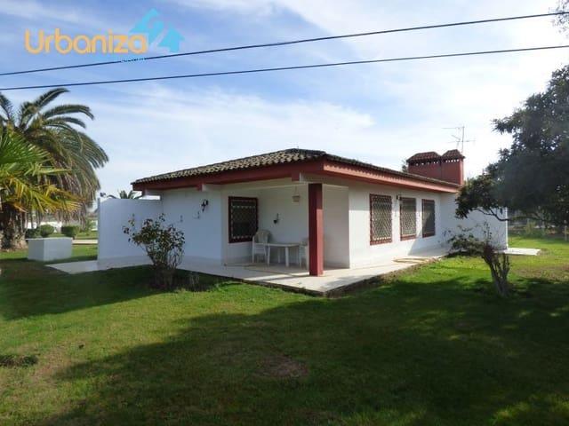3 sypialnia Willa na sprzedaż w Miasto Badajoz - 235 000 € (Ref: 4920858)
