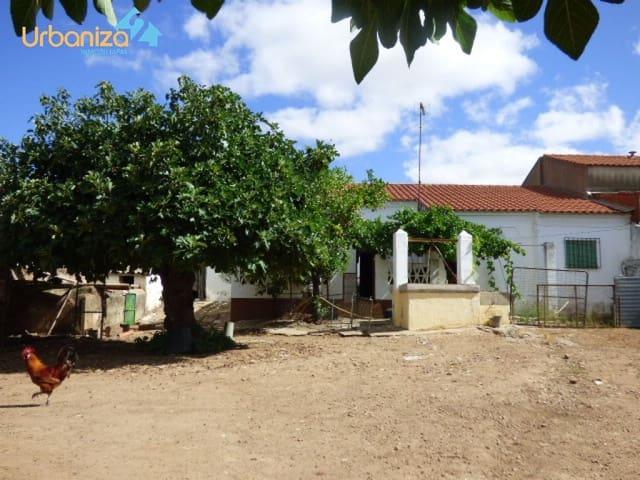 5 chambre Villa/Maison à vendre à Valverde de Leganes avec garage - 290 000 € (Ref: 4920865)