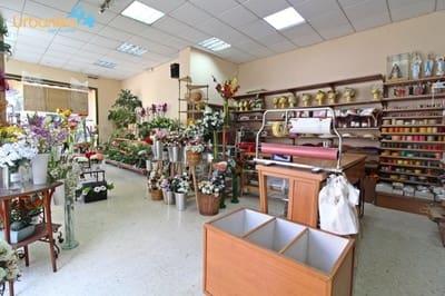 Local Comercial en Badajoz ciudad en venta - 219.500 € (Ref: 4920914)