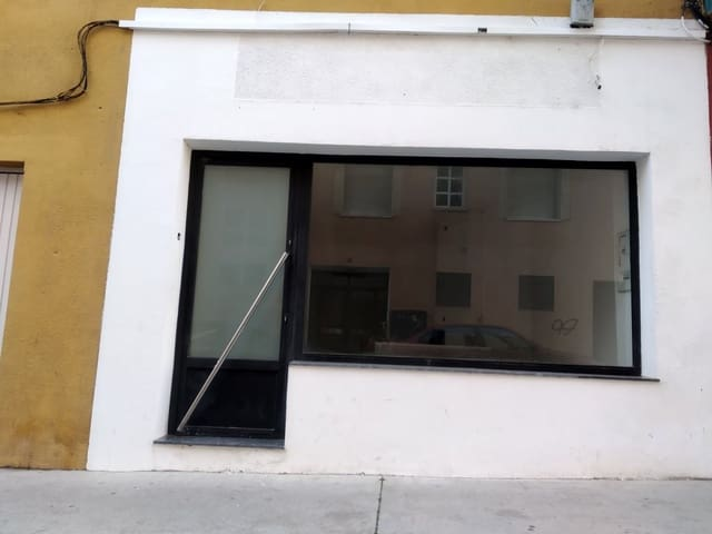 Local Comercial en Badajoz ciudad en venta - 49.000 € (Ref: 4963274)