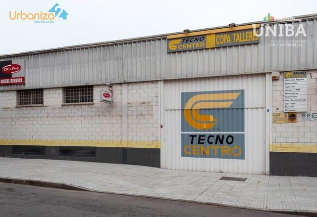 Virksomhed til salg i Badajoz by - € 185.000 (Ref: 5023215)
