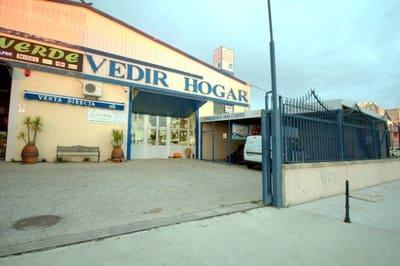 Negocio en Badajoz ciudad en venta con garaje - 260.000 € (Ref: 5056881)