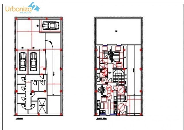 Building Plot for sale in Badajoz city - € 115,000 (Ref: 5206256)