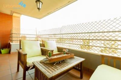 3 chambre Penthouse à vendre à Badajoz ville avec garage - 289 000 € (Ref: 5341638)