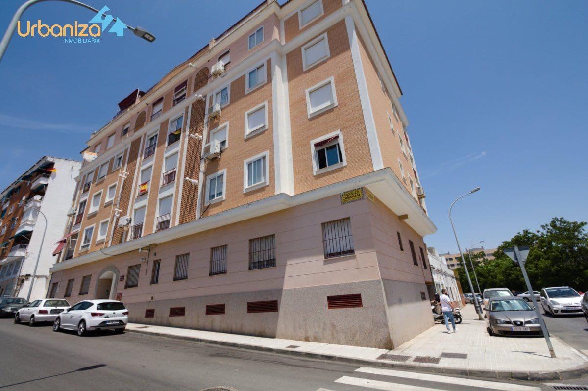 3 Zimmer Penthouse zu verkaufen in Badajoz Stadt mit Garage - 170.000 € (Ref: 5383086)