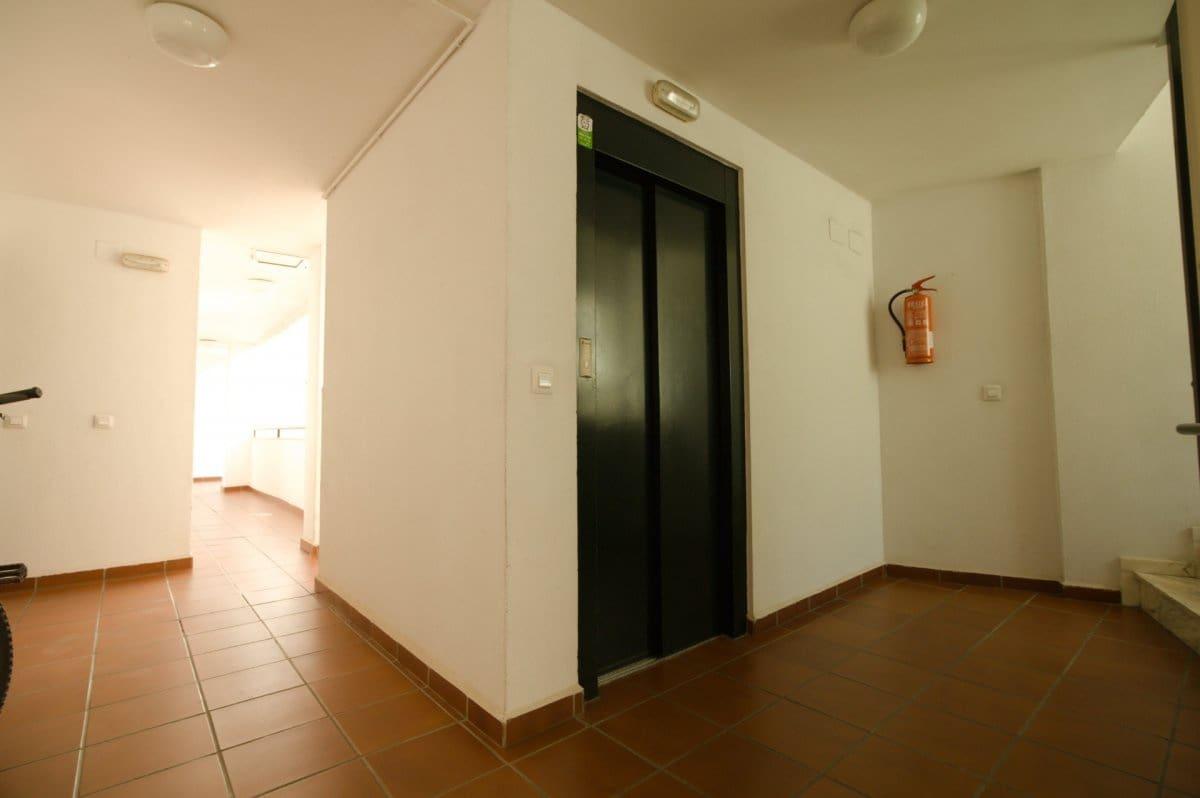 2 Zimmer Apartment zu verkaufen in Badajoz Stadt mit Garage - 109.900 € (Ref: 5403722)