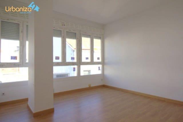 2 soveværelse Kontor til salg i Badajoz by - € 64.000 (Ref: 5424945)