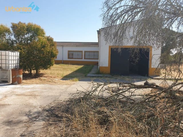 Terrain à Bâtir à vendre à Badajoz ville - 137 000 € (Ref: 5438625)