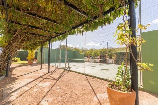 3 Zimmer Wohnung zu verkaufen in Badajoz Stadt mit Garage - 191.000 € (Ref: 5499417)