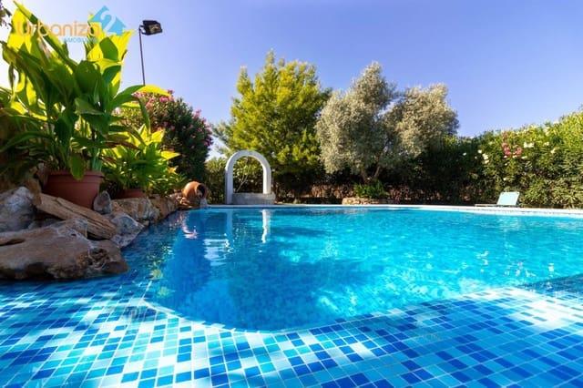 Finca/Casa Rural de 7 habitaciones en Almendral en venta con garaje - 480.000 € (Ref: 5499422)
