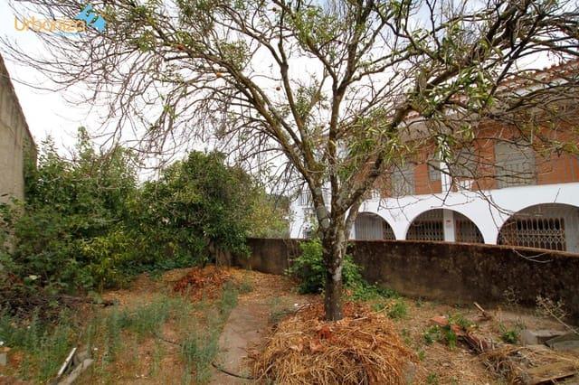 Działka budowlana na sprzedaż w La Codosera - 50 000 € (Ref: 6007216)