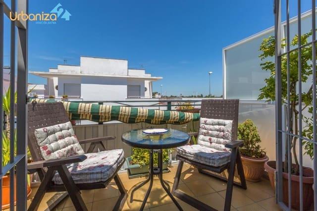 3 chambre Villa/Maison Mitoyenne à vendre à Gevora avec garage - 135 000 € (Ref: 6050449)