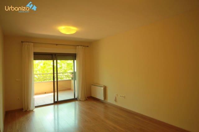 3 soverom Leilighet til leie i Badajoz by med garasje - € 650 (Ref: 6055268)