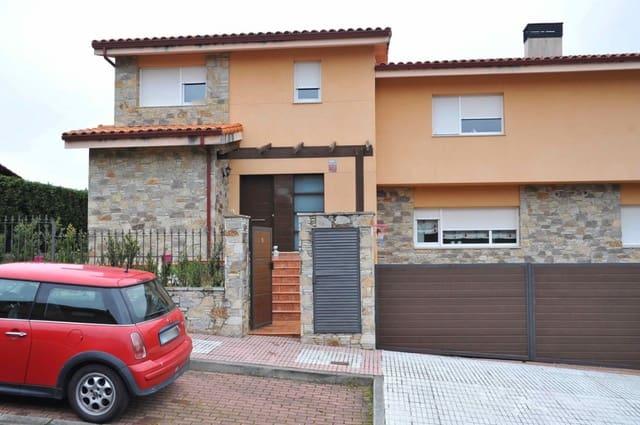 5 sypialnia Dom blizniak na sprzedaż w Sada z garażem - 315 000 € (Ref: 6319888)