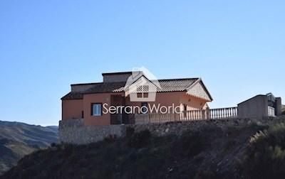 Finca/Maison de Campagne de 3 chambres à louer à Almanzora - 675 € (Ref: 3656837)