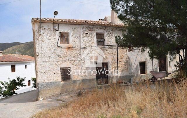 3 quarto Quinta/Casa Rural para venda em Arboleas - 22 900 € (Ref: 3670891)