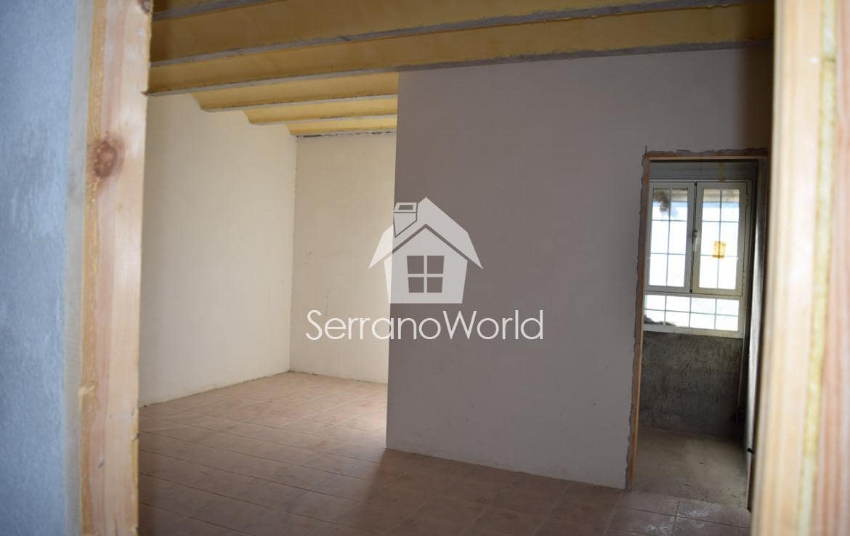 Hotel de 36 habitaciones en Arboleas en venta - 260.000 € (Ref: 3670897)