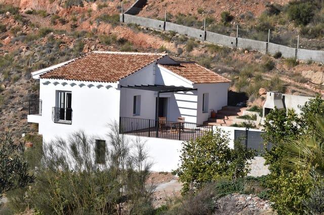 2 makuuhuone Huvila vuokrattavana paikassa Almanzora - 550 € (Ref: 4881214)