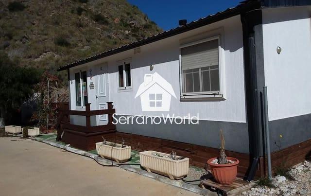 2 sypialnia Bungalow na sprzedaż w Mojacar - 28 000 € (Ref: 5337077)