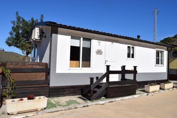 2 sovrum Bungalow till salu i Mojacar - 28 500 € (Ref: 5337077)