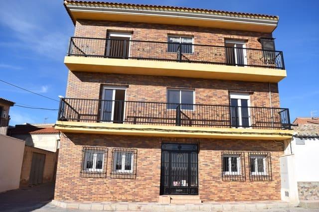 3 soveværelse Lejlighed til leje i Almanzora - € 400 (Ref: 5414474)